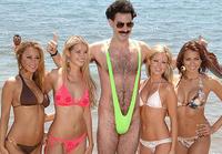 Sasha Baron Cohen, Borat