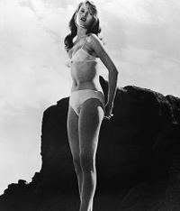 Brigitte Bardot, The Girl in a Bikini