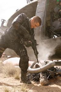 Comic-Con '08: Terminator: Salvation