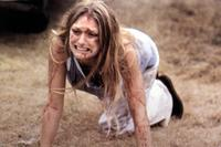Sally (Marilyn Burns), 'The Texas Chainsaw Massacre' (1974)