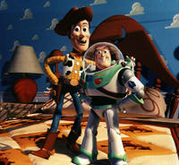 Toy Story in 3D