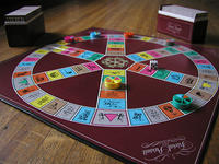 20 Board Games That Should Be Movies