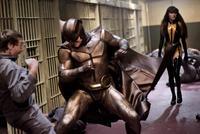 Comic-Con '08: Watchmen