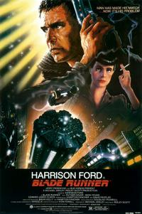 Blade Runner - Sci-Fi/Thriller