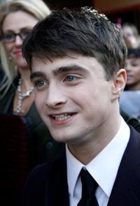 Daniel Radcliffe, Age: 18