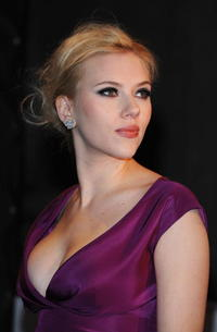 Scarlett Johansson, Age: 23