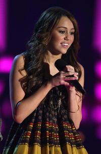 Miley Cyrus, Age: 15