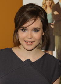 Ellen Page, Age: 21