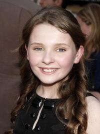 Abigail Breslin, Age: 12