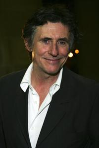 Gabriel Byrne at the Toronto International Film Festival premiere of