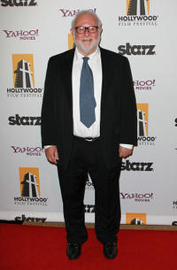 Jonathan Lynn at the 14th annual Hollywood Awards Gala in California.