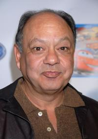 Cheech Marin at the celebration of the release of