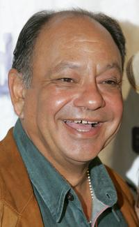 Cheech Marin at the Golden Boot Awards.