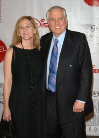 Garry Marshall and Kathleen Marshall at The Beverly Hills Hotel for the 7th Annual Wish Night on behalf of the Make-A-Wish Foundation.