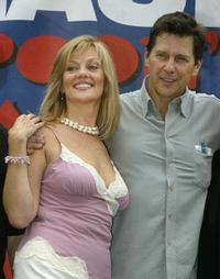Martha Smith and Tim Matheson at the