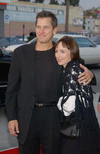 Tim Matheson and Megan at the 7th Annual Prism Awards.