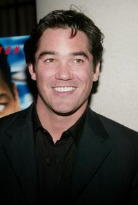 Dean Cain at the New York premiere of