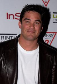 Dean Cain at the