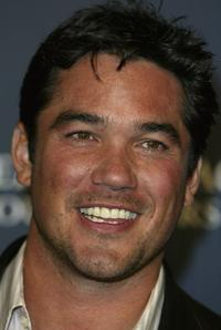 Dean Cain at the American Eagle Outfitters