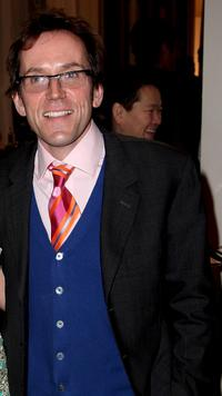 Ben Miller at the Sony Ericsson Empire Awards 2008.