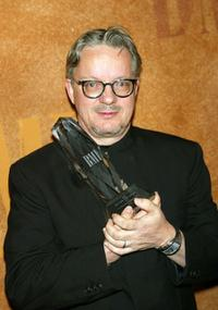 Mark Mothersbaugh at the 2004 BMI Film Awards.