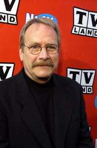 Martin Mull at the TV Land and Nick at Nite Upfront.