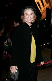 Robyn Nevin at the 2009 Helpmann Awards.