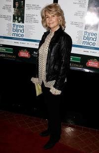 Robyn Nevin premiere screening of