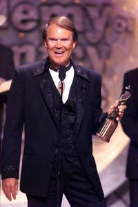 Glen Campbell at the 34th Annual Academy of Country Music Awards.
