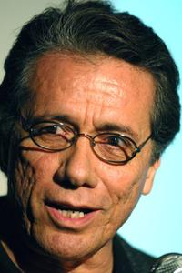 Edward James Olmos at the 10th Annual LA Latino International Film Festival.