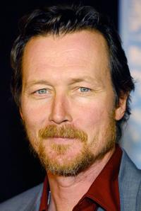 Robert Patrick at the NBC All-Star Party.