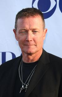 Robert Patrick at the CBS Summer Stars Party 2007.