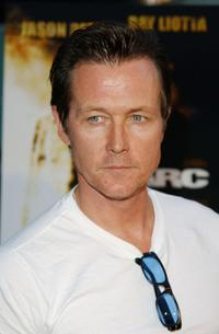 Robert Patrick at the Hollywood Film Festival's closing night screening of