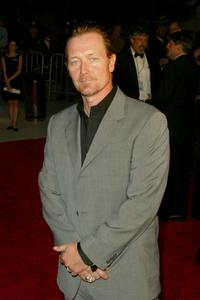 Robert Patrick at the Walt Disney Concert Hall opening gala.