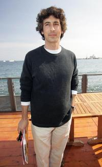 Alexander Payne at the 58th Cannes Film Festival.