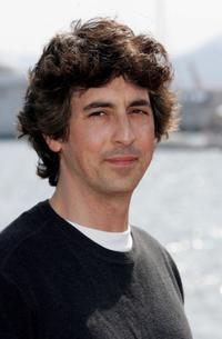 Alexander Payne at the 58th International Cannes Film Festival.