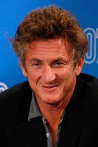 Sean Penn at the Toronto International Film Festival for the photocall of