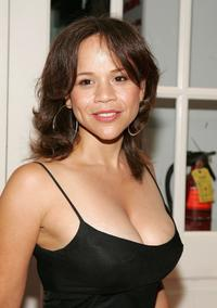Rosie Perez at the after party for the opening night of