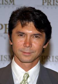 Lou Diamond Phillips at the 6th Annual Prism Awards.