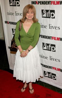 Mary Kay Place at the IFP opening night premiere of
