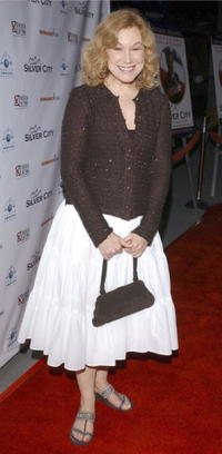 Mary Kay Place at the Los Angeles premiere of