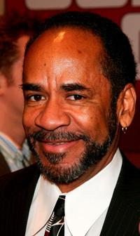 Tim Reid at the opening night of