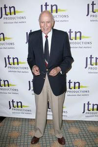 Carl Reiner at the 2007 Vision Award.