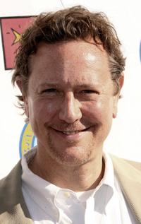 Judge Reinhold at the First Star Annual Celebration of Childrens Rights benefit.