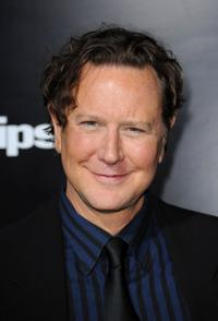 Judge Reinhold at the premiere of