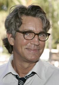 Eric Roberts at the tribute