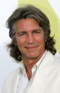 Eric Roberts at the 2005 MTV Video Music Awards.