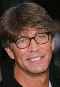 Eric Roberts at the premiere of