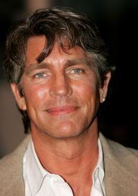 Eric Roberts at the ABC's Winter Press Tour Party.