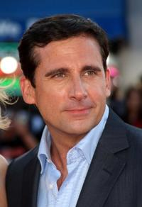 Steve Carell at the World premiere of